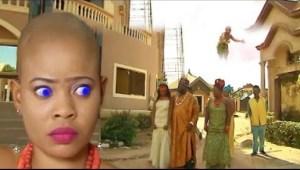 Video: Princess Rubar On A Mission 1 - Latest Nigerian Nollywood Movies